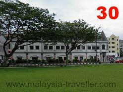 Old Govt. Printing Press, Kuching
