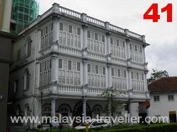 Textile Museum, Kuching