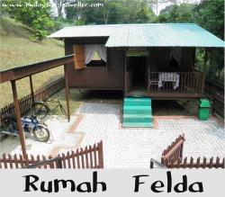 Felda Settlement House