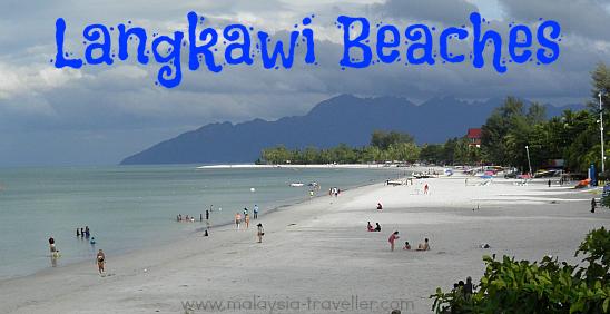 Malaysian Best Beaches