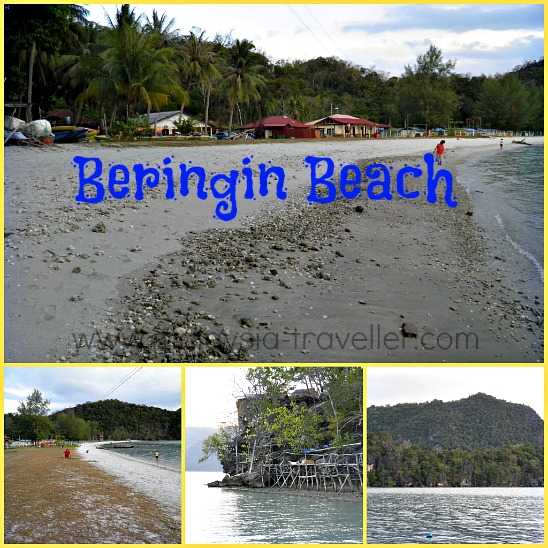 Langkawi Beaches Beringin Beach