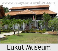 Lukut Museum