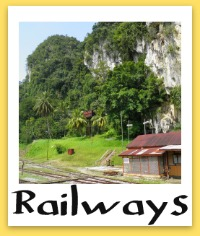 Malaysian Railways