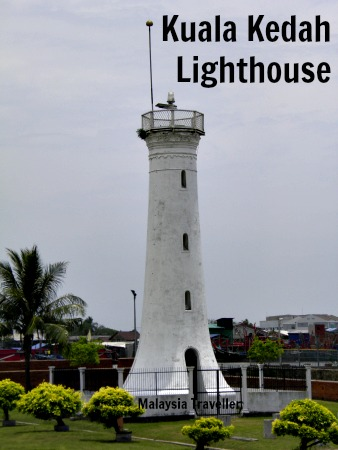 Malaysian Lighthouses List Of Lighthouses In Malaysia