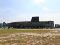 Melaka Submarine Museum