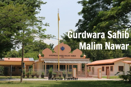 Malaysian Sikh Temples - List of Gurdwaras in Malaysia