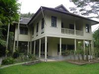 Agnes Keith House Museum in Sandakan, Sabah