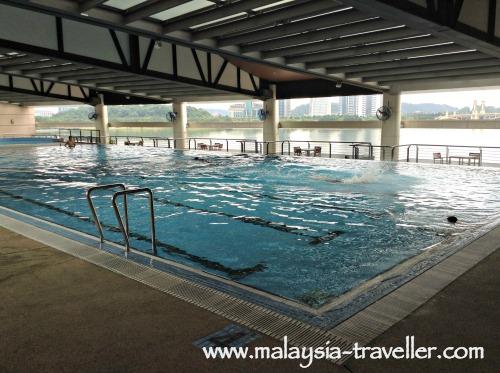 Marina putrajaya five star facilities at budget prices for Swimming pool supplier malaysia