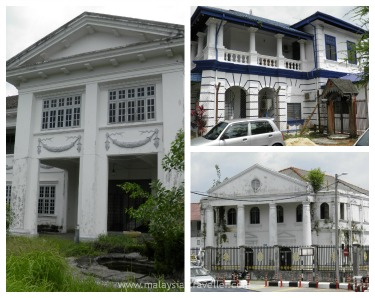 Muar Walking Tour, Courthouse
