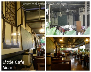 Little Cafe , Muar