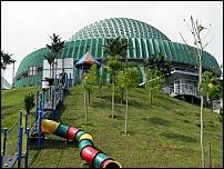 Science Museum, Kuala Lumpur