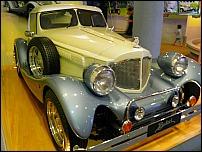 National Automobile Museum, Sepang