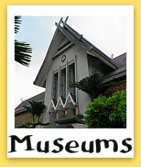 Malaysian Museums