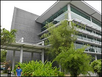Royal Selangor Pewter Visitor Centre