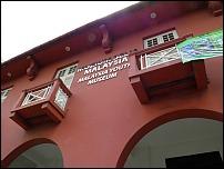 Malaysia Youth Museum & Melaka Art Gallery