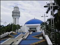 National Planetarium, Kuala Lumpur