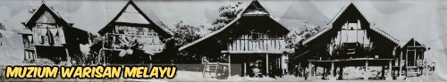 Malay Heritage Museum, Serdang