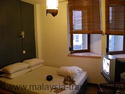 Classic Single room Nak Hotel Sandakan