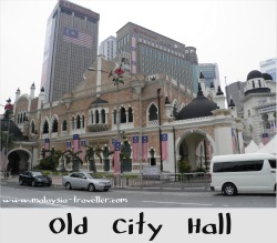 Old City Hall