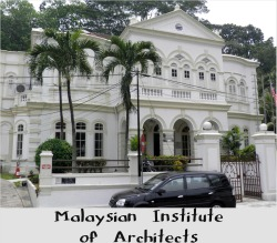 Malaysian Institute of Architects (PAM)
