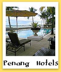 Penang Heritage Hotels
