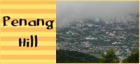 Penang Hill (Bukit Bendera)