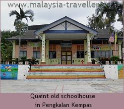 School at Pengkalan Kempas