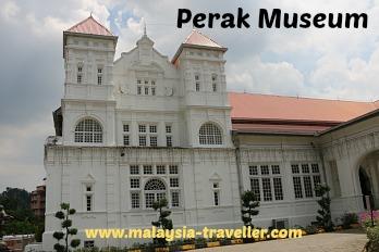 Perak Museum