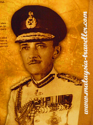 General Sir Gerald Templer