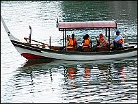 Cruise Tasik