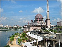 Putra Mosque