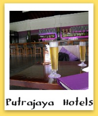 Putrajaya Hotels