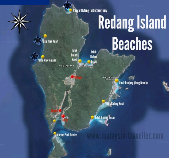Redang Island The Taaras Beach And Spa Resort