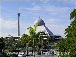 Masjid Daerah Sandakan