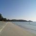 Simpang Mengayau Beach