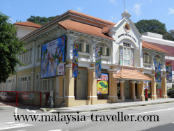 Philatelic Museum Singapore