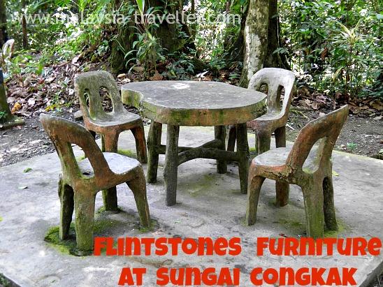 Sungai Congkak Flinstones Furniture