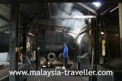 Antong Coffee Factory