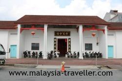 Tseng Loong Hakka Association
