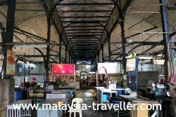 Market, Taiping