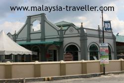 Masjid Melayu