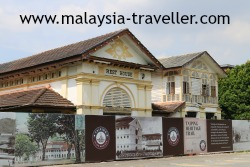 Taiping Rest House