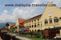 Taiping Convent School