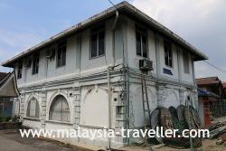 Telegraph Office, Taiping