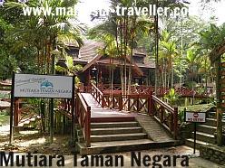 Reception at Mutiara Taman Negara
