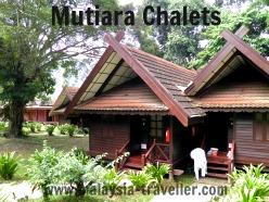 Chalets at Mutiara Taman Negara