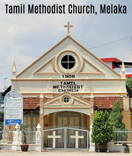 Malaysian Churches - List of Churches in Malaysia