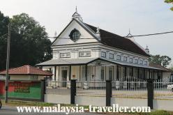 Former Court House Teluk Intan