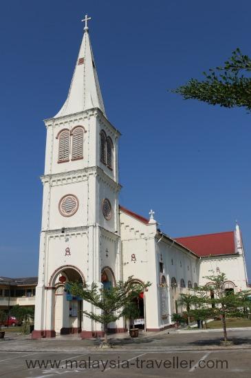 St.Anthony's Church Teluk Intan