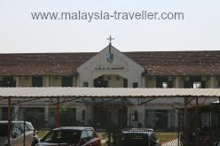 Convent School Teluk Intan